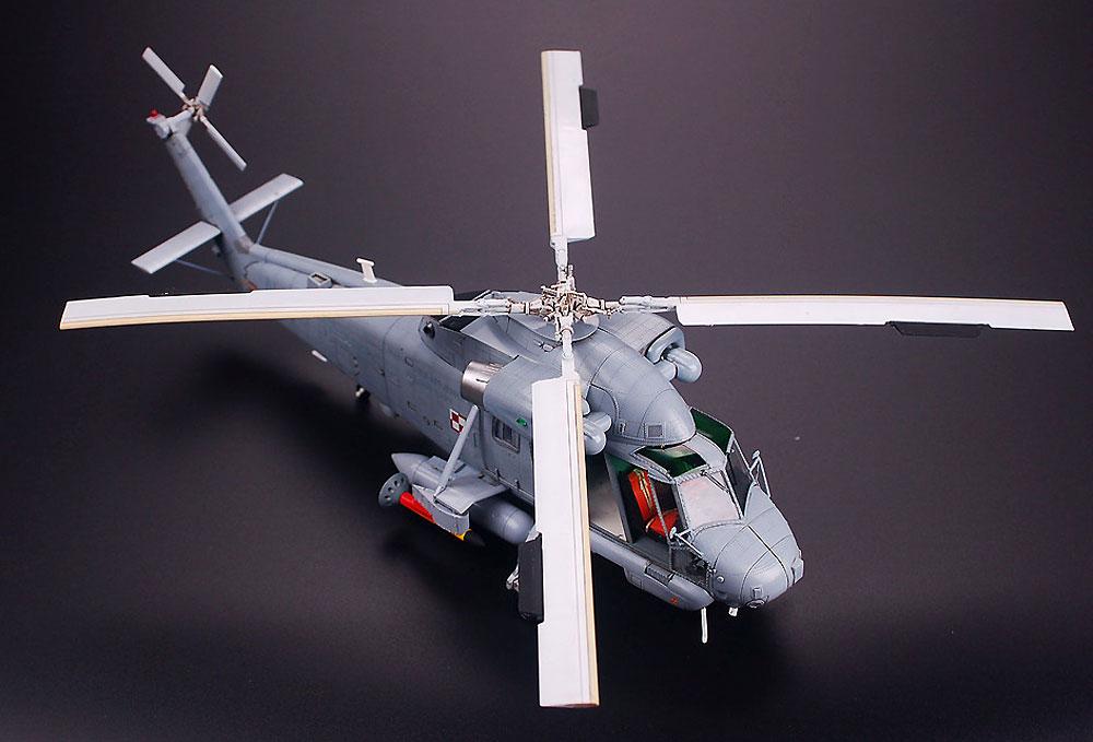 カマン SH-2G スーパー シースプライトプラモデル(キティホーク1/48 ミリタリーNo.KH80126)商品画像_3