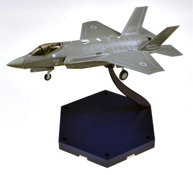 航空自衛隊 F-35A ライトニング 2プラモデル(童友社スーパーファイター シリーズNo.003)商品画像_2