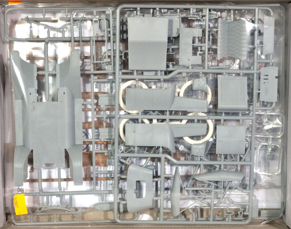 T型フォード 1913 ロードスター w/フィギュアプラモデル(ICM1/24 カーモデルNo.24007)商品画像_1