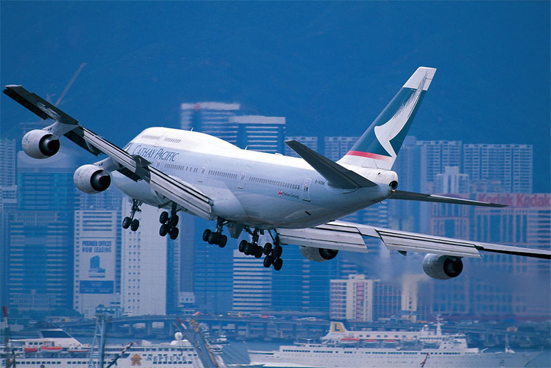 Hello、Goodbye BOEING 747本(イカロス出版ミリタリー 単行本No.0282-4)商品画像_4