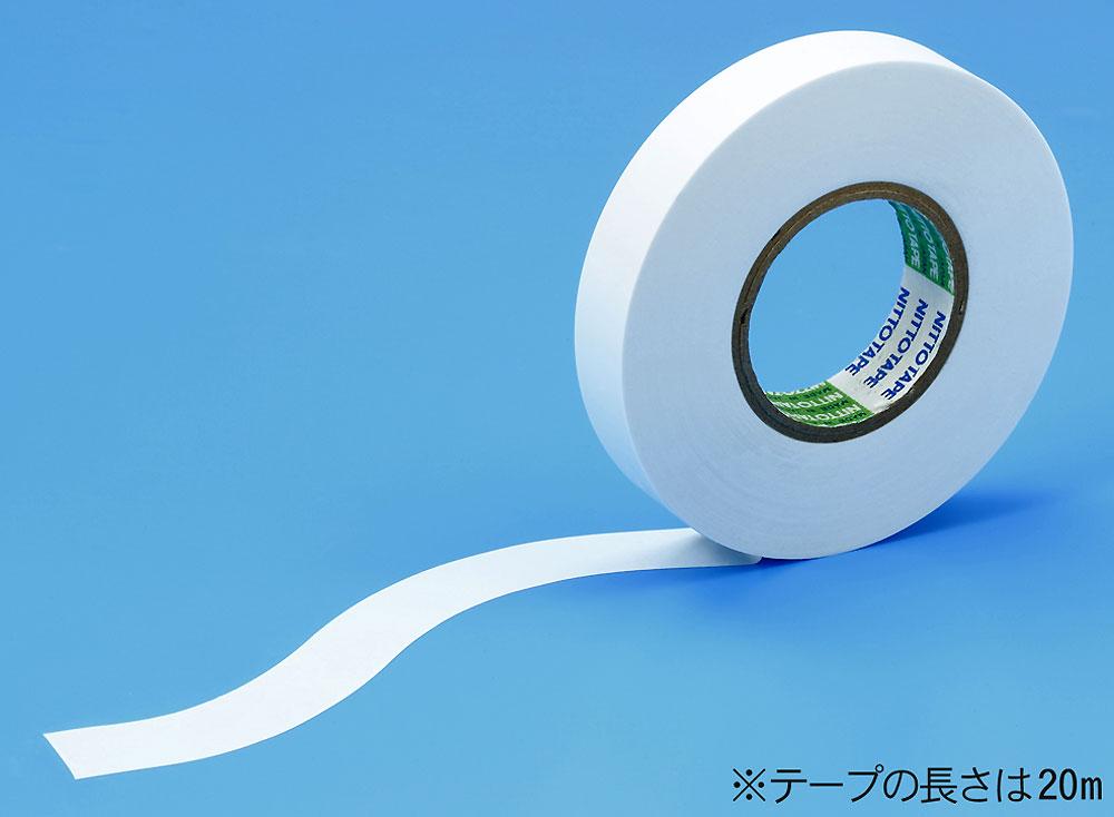 曲線用マスキングテープ (12mm)マスキングテープ(タミヤメイクアップ材No.87184)商品画像_1