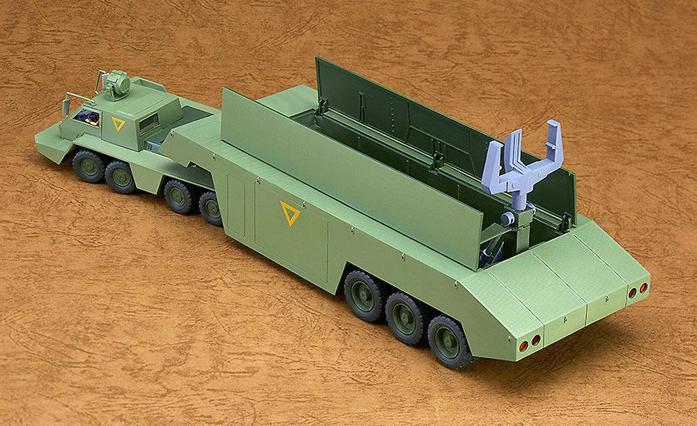 ブロムリー アイバン DT2プラモデル(マックスファクトリーCOMBAT ARMORS MAXNo.010)商品画像_3