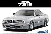 アオシマ1/24 ザ・モデルカーインパル 731S '89
