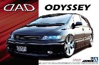 D.A.D RB1 オデッセイ '03