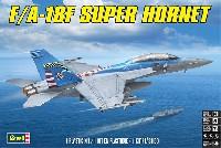 レベル1/48 飛行機モデルF/A-18F スーパーホーネット