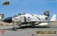 F-4J ファントム 2 VF-84 ジョリーロジャース スーパーディテール