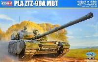ホビーボス1/35 ファイティングビークル シリーズ中国陸軍 99式戦車