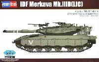 メルカバ Mk.3D (LIC)