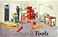 フジミガレージ&ツールツール