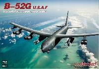 B-52G ストラトフォートレス U.S.A.F