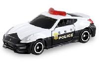 ニッサン フェアレディ Z NISMO パトロールカー