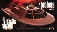 ミクロの決死圏 特殊潜航艇 プロテウス号