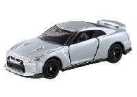 日産 GT-R (初回特別仕様)