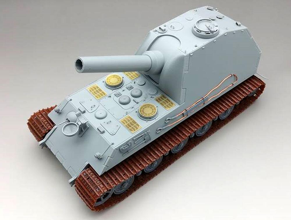 ドイツ 30.5cm 自走砲 ベアプラモデル(アミュージングホビー1/35 ミリタリーNo.35A014)商品画像_2