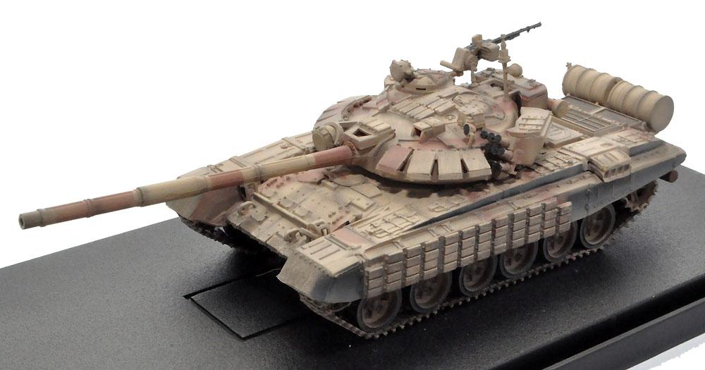 T-72BM コンタークト 1 ERA シリア紛争 アレッポ戦 2016完成品(モデルコレクト1/72 AFV 完成品モデルNo.MODAS72054)商品画像_2