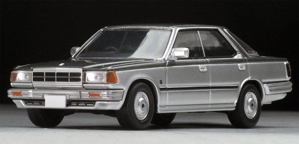 ニッサン セドリック 4ドア ハードトップ V20 ターボ F (84年式)ミニカー(トミーテックトミカリミテッド ヴィンテージ ネオNo.LV-N149b)商品画像_2