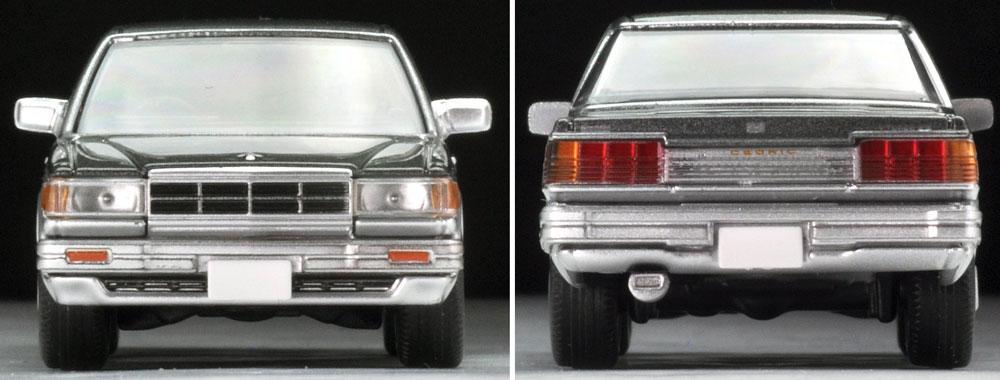 ニッサン セドリック 4ドア ハードトップ V20 ターボ F (84年式)ミニカー(トミーテックトミカリミテッド ヴィンテージ ネオNo.LV-N149b)商品画像_3
