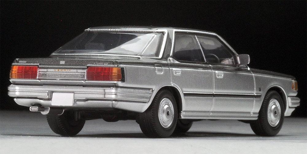 ニッサン セドリック 4ドア ハードトップ V20 ターボ F (84年式)ミニカー(トミーテックトミカリミテッド ヴィンテージ ネオNo.LV-N149b)商品画像_4