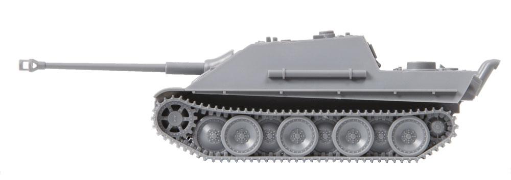 Sd.Kfz.173 ヤークトパンター ドイツ重駆逐戦車プラモデル(ズベズダART OF TACTICNo.6183)商品画像_4