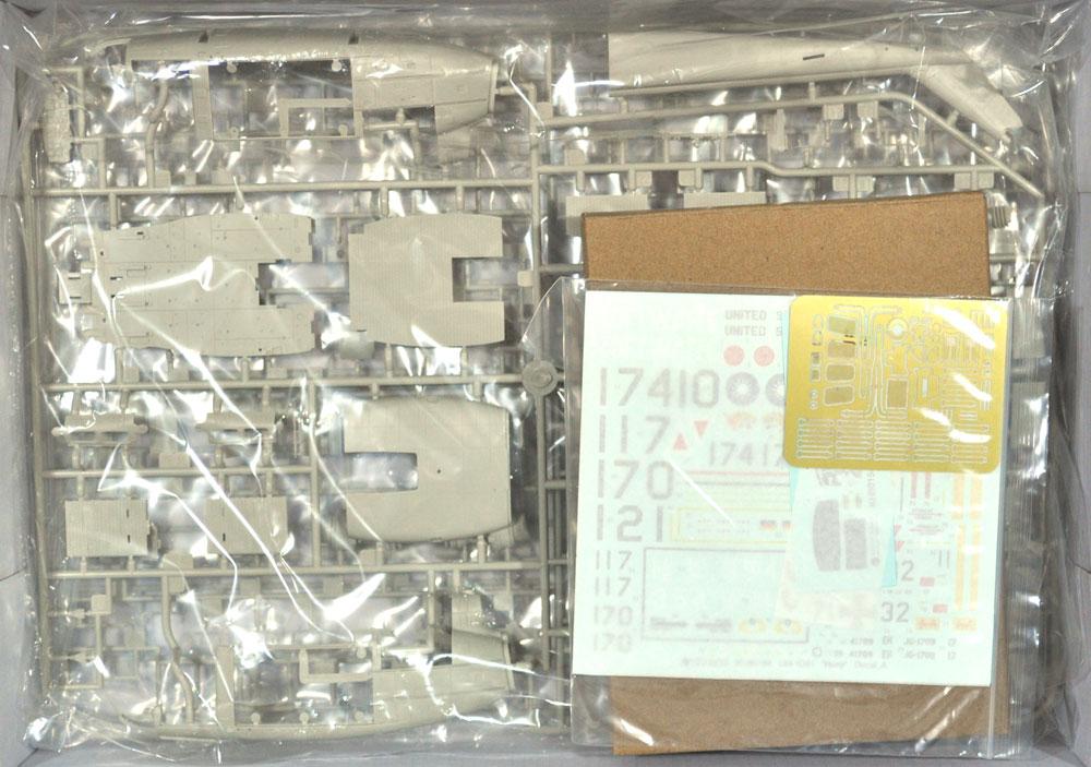 UH-1D ヒューイプラモデル(キティホーク1/48 ミリタリーNo.KH80154)商品画像_1