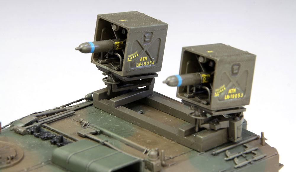陸上自衛隊 60式装甲車 (MAT装備)プラモデル(ファインモールド1/35 ミリタリーNo.FM053)商品画像_3