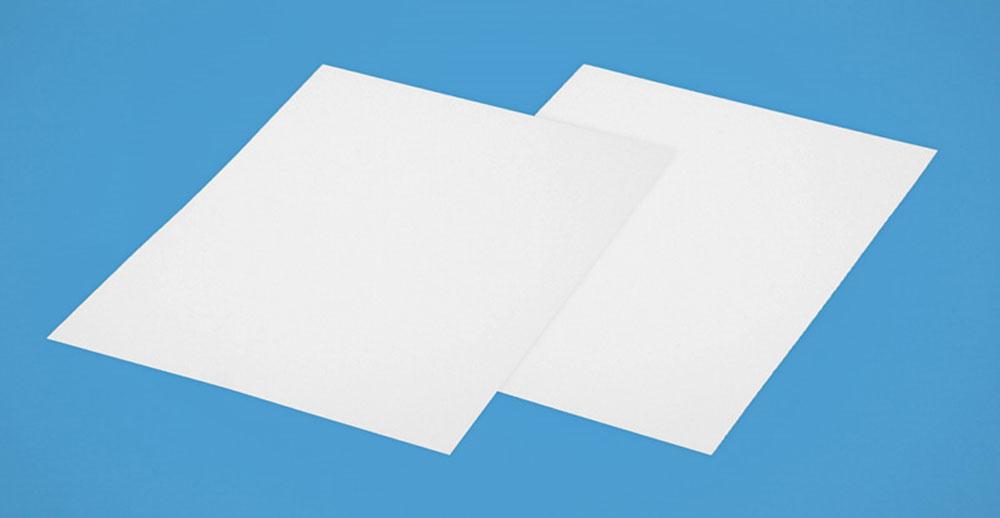 プラ=シート (ホワイト) (厚さ 0.1mm)プラシート(ウェーブマテリアルNo.OM-281)商品画像_1