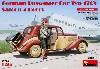 ドイツ TYP170V サルーン 4ドア