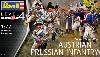 七年戦争 オーストリア & プロイセン歩兵