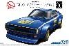 ニッサン KPGC110 幻のケンメリレーシング #73