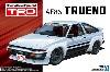 TRD AE86 トレノ N2仕様 '85 (トヨタ)