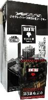 ジオクレイパー エヴァンゲリオン 第3新東京市 (1BOX)
