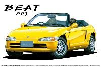 アオシマ1/24 ザ・モデルカーホンダ PP1 ビート '91