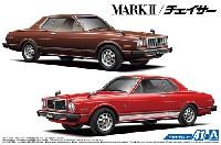 トヨタ MX41 マーク 2 / チェイサー '79
