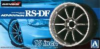アオシマザ・チューンドパーツアドバンレーシング RS-DF 19インチ