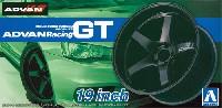 アオシマザ・チューンドパーツアドバンレーシング GT 19インチ