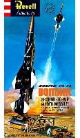 IM-99 ボマーク 地対空ミサイル