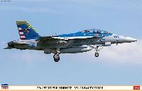 F/A-18F スーパーホーネット VX-23 ソルティドッグズ