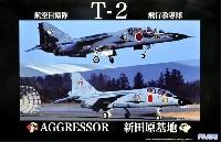 航空自衛隊 T-2 (飛行教導隊)