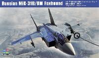 ロシア MiG-31B/BM フォックスハウンド