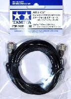 タミヤタミヤエアーブラシシステムエアーブラシ用 エアーホース (2m パワーコンプレッサー用)