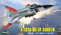 F-102A デルタダガー
