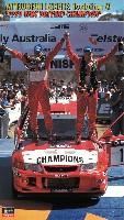 三菱 ランサー エボリューション 4 1999 WRC ドライバーズ チャンピオン