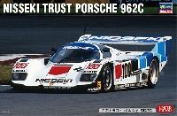 日石トラスト ポルシェ 962C