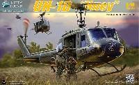 UH-1D ヒューイ