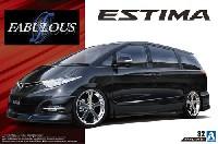 ファブレス ヴァリエス GSR50 エスティマ '06 (トヨタ)