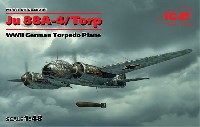 ユンカース Ju88A-4 Trop