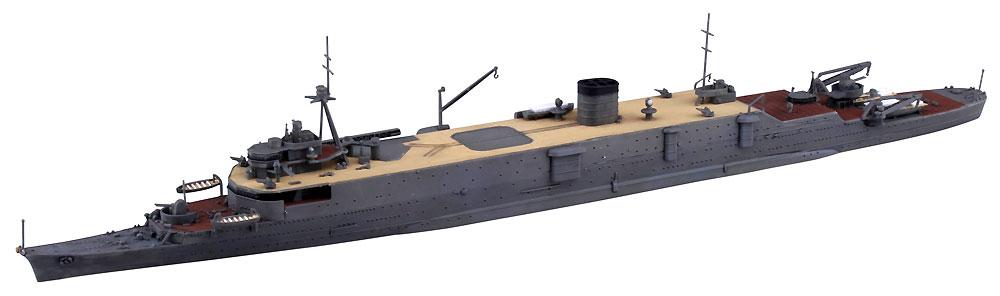 潜水母艦 大鯨 (艦隊コレクション)プラモデル(アオシマ艦隊コレクション プラモデルNo.036)商品画像_2