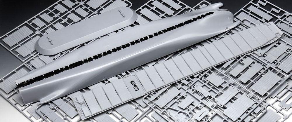 コンテナ船 コロンボ エキスプレスプラモデル(レベル1/700 艦船モデルNo.05152)商品画像_1