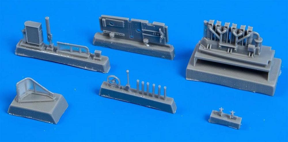 ロイド C.V シリーズ 82 (WKF)プラモデル(スペシャルホビー1/72 エアクラフト プラモデルNo.SH72122)商品画像_3