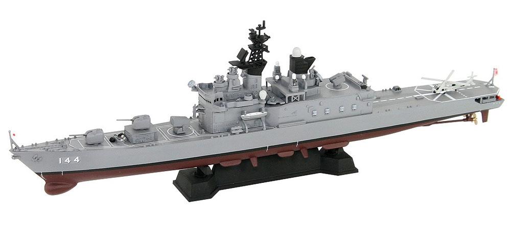 海上自衛隊 護衛艦 DDH-144 くらまプラモデル(ピットロード1/700 スカイウェーブ J シリーズNo.J-077)商品画像_3
